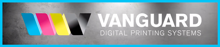 Vanguard Digital Printing Systems