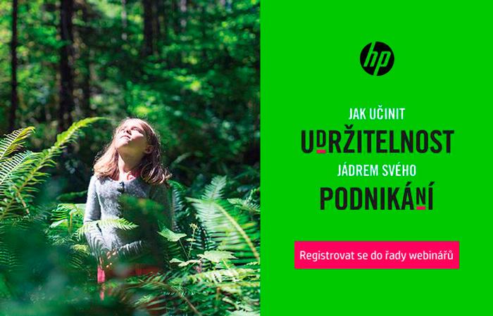 HP Sustainability