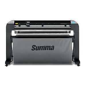 Summa S-Class 2 T